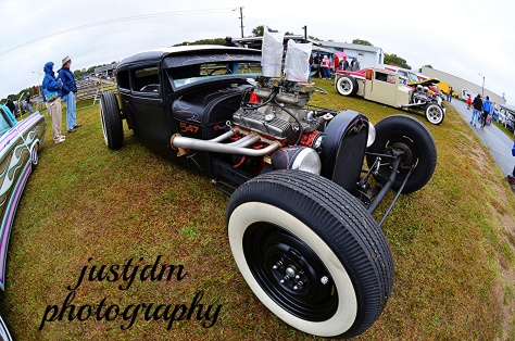 flat black rat rod (5)