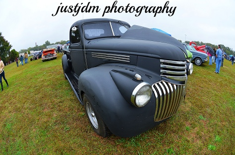 flat black truck  (2)