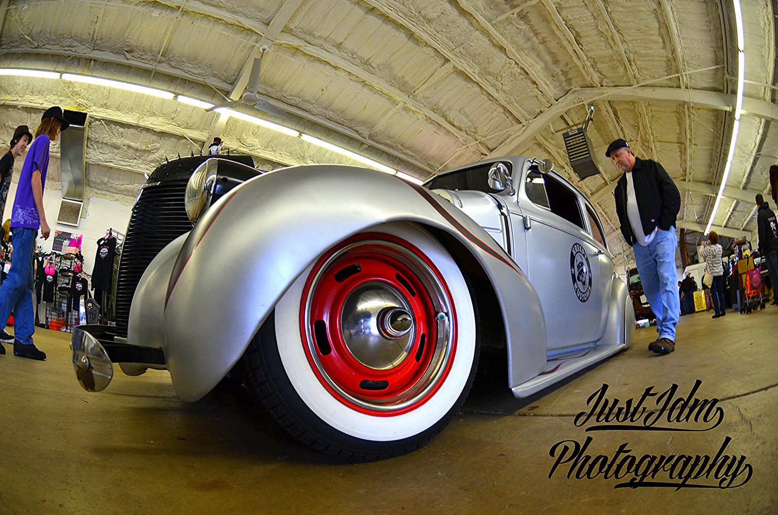Karb Kings Car Show