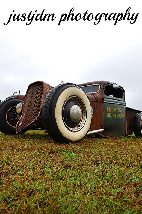 slammed ratrod truck (1)
