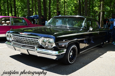 1962 chevy impala old school cc (3)